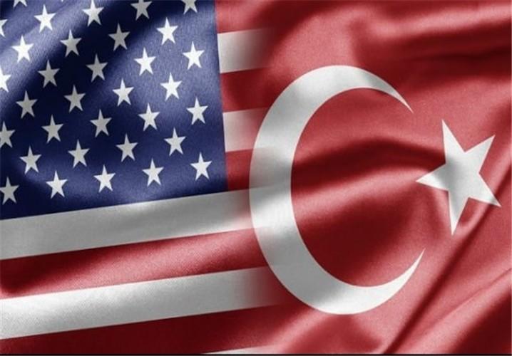 شروع جنگ تجاری بین ترکیه و آمریکا