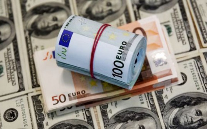 اعلام نرخ رسمی ارز توسط بانک مرکزی برای امروز 10 مهر 98
