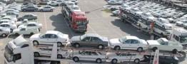 فروشندگان به دنبال ارائه خودرو با قیمتهای نجومی در بازار