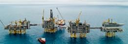 قیمتهای نفت تحت فشار کاهشی/ ریسک اختلال عرضه بر اثر مسائل ژئوپلیتیکی در خاورمیانه