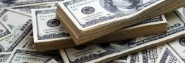 پیشروی دلار در برابر رقبا